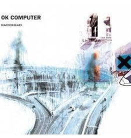 XL Recordings (LP) Radiohead - Ok Computer (2LP)