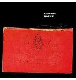 XL Recordings (LP) Radiohead - Amnesiac (2LP)