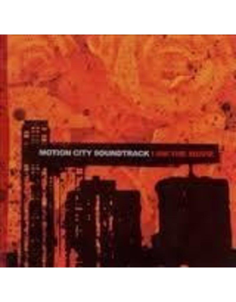 (LP) Motion City Soundtrack - I Am The Movie