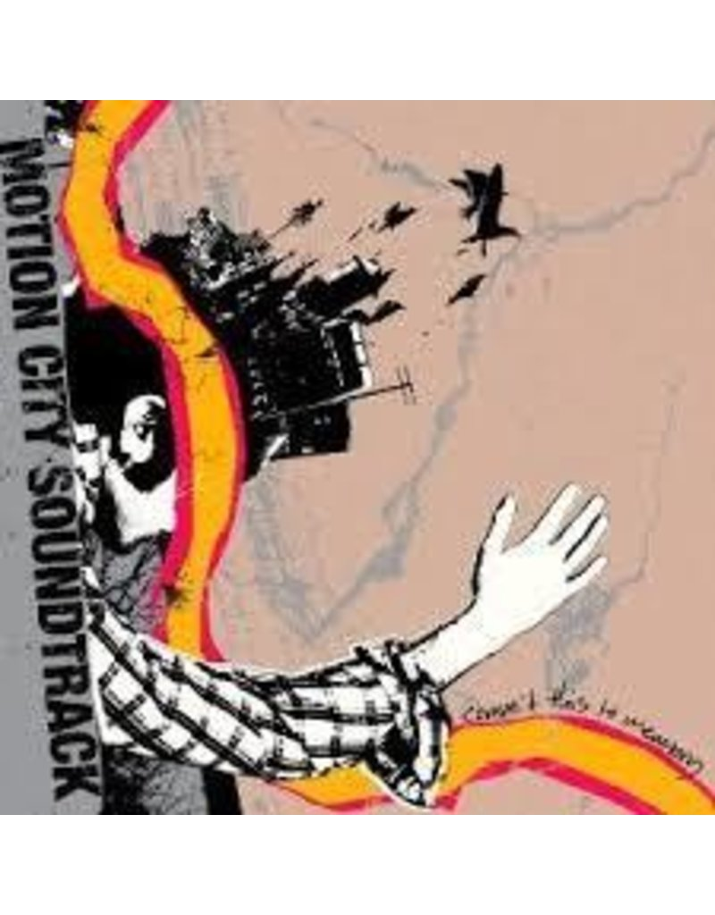 (LP) Motion City Soundtrack - Commit This To Memory
