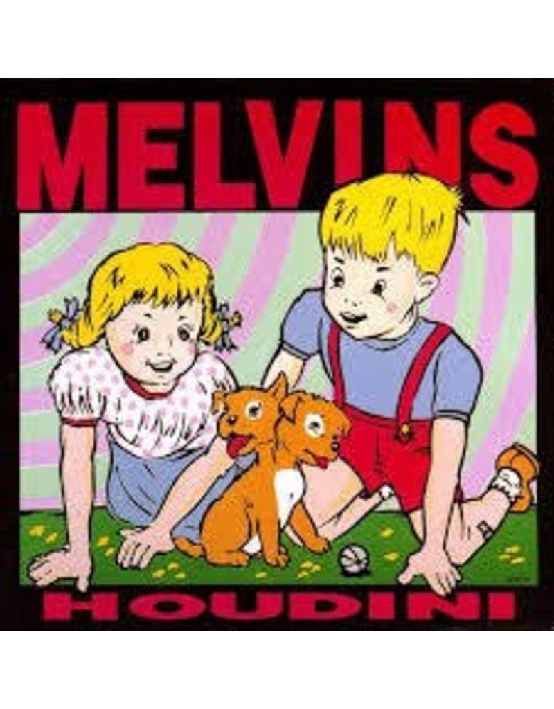 (LP) Melvins - Houdini