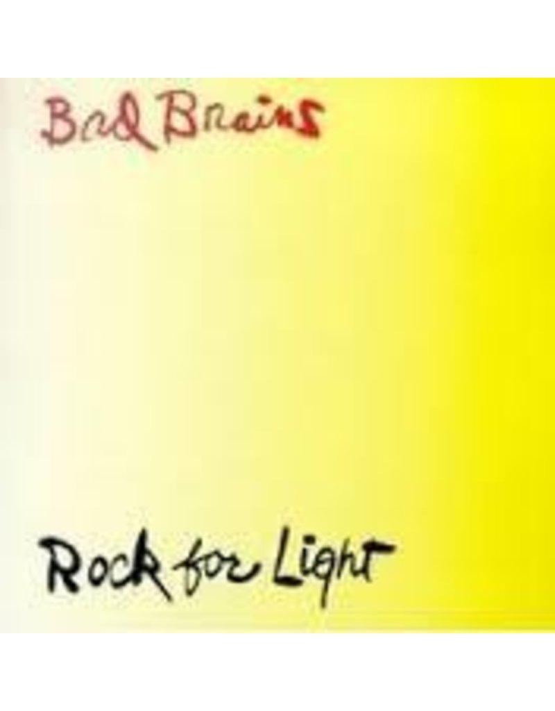 (LP) Bad Brains - Rock For Light