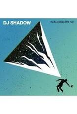 (LP) DJ Shadow - Mountain Will Fall, The