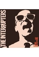 (LP) Interrupters - Say It Out Loud
