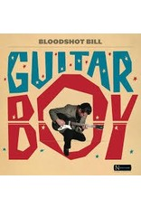 (LP) Bloodshot Bill - Guitar Boy (DIS)