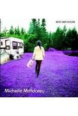 (CD) Michelle McAdorey - Into Her Future