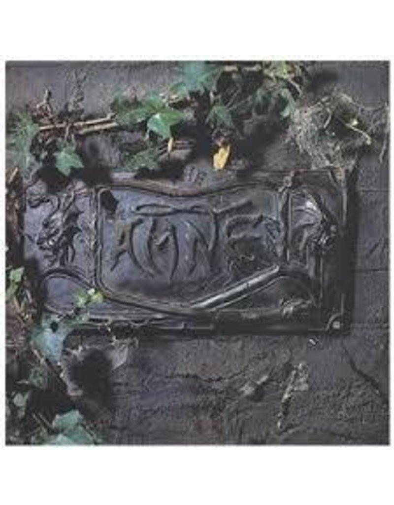 (LP) Damned - The Black Album (2LP)