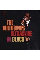 (LP) Dirtbombs - Ultraglide In Black