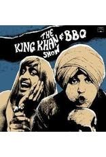 (LP) King Khan & BBQ Show - What's For Dinner