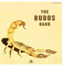 (LP) Budos Band - II
