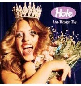 Geffen (LP) Hole - Live Through This
