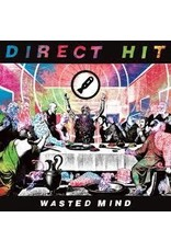 (LP) Direct Hit - Wasted Mind