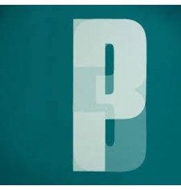 Mercury Records (LP) Portishead - Third