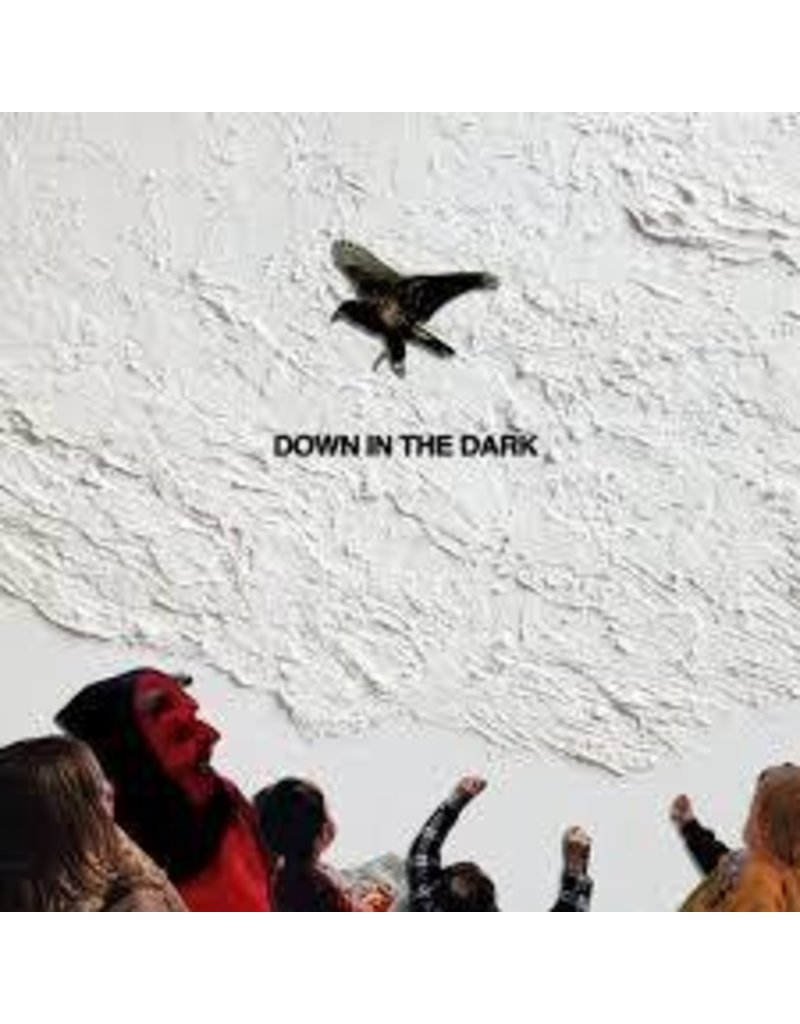(LP) Safe To Say - Down In The Dark