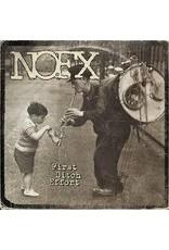 (LP) NOFX - First Ditch Effort (Coloured, LTD ED)