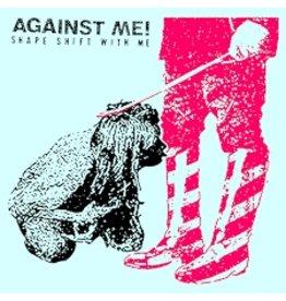 (LP) Against Me! - Shape Shift With Me