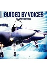 (LP) Guided By Voices - Isolation Drills (blue vinyl)