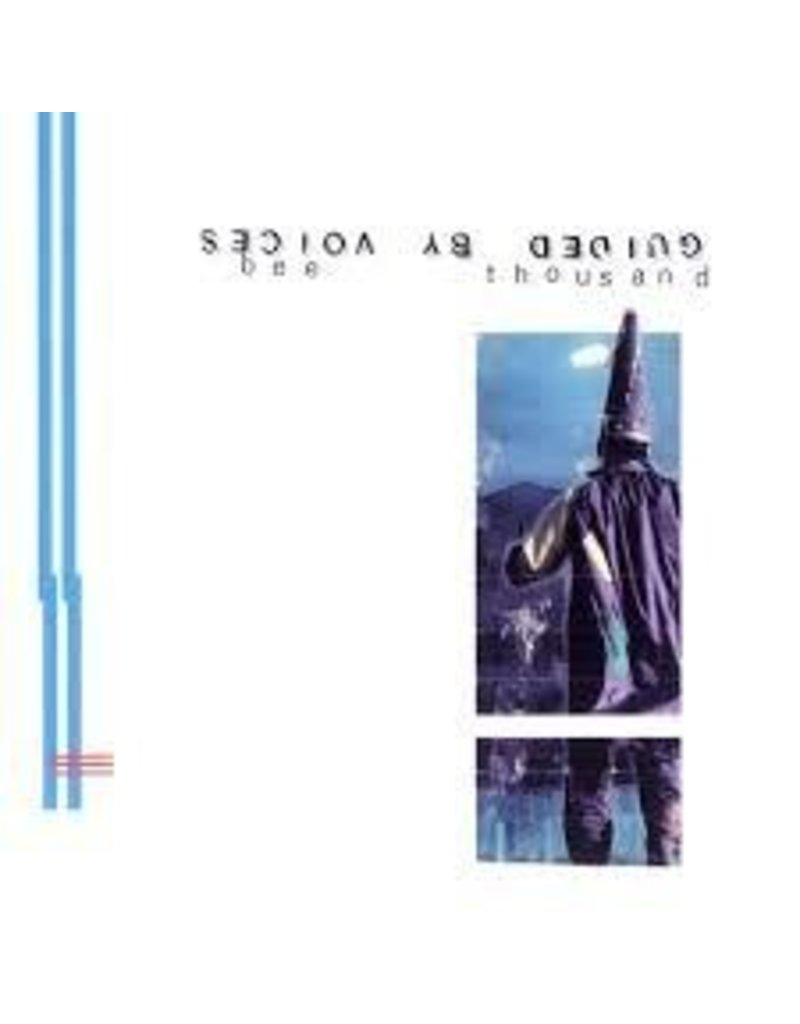 (LP) Guided By Voices - Bee Thousand (remaster 2015/gatefold sleeve)