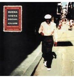 (LP) Buena Vista Social Club - Self Titled (2020 Reissue)