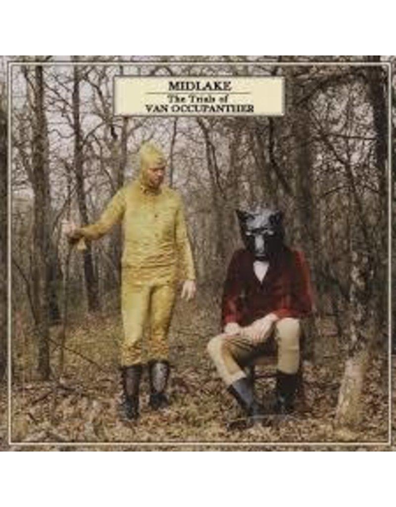 (LP) Midlake - Trials of Van Occupanther (2006 re-issue)