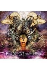 (LP) Protest The Hero - Fortress