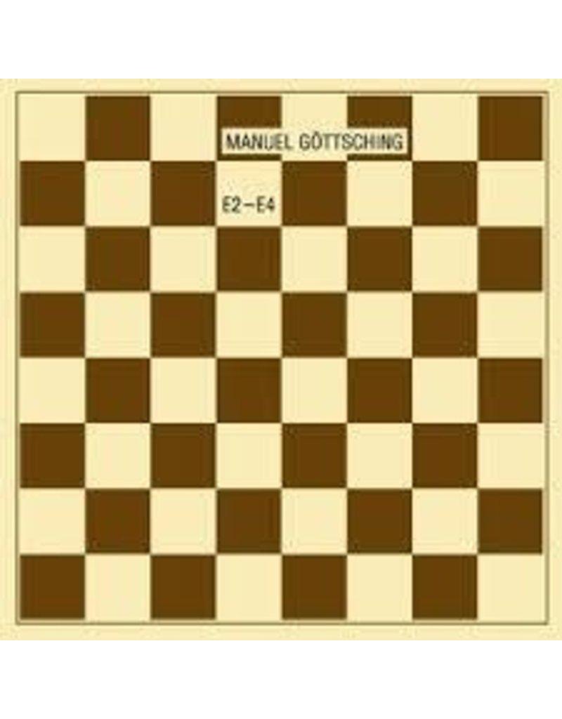 (LP) Gottsching, Manuel - E2-E4 (35th Anni)