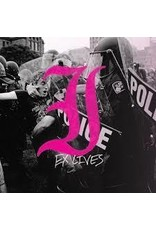(LP) Every Time I Die - Ex Lives (includes CD) (DIS)