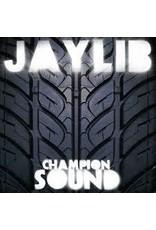 (LP) Jaylib - Champion Sound (2LP)