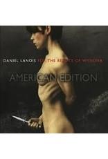 (LP) Lanois, Daniel - For the Beauty of Wynona (DIS)