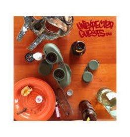 Metal Face (LP) MF Doom - Unexpected Guests (2LP/Ltd)