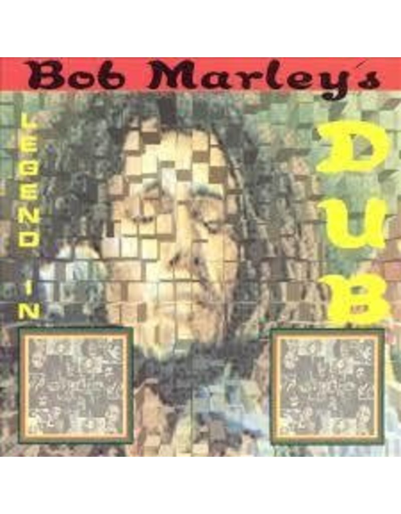 Bob Marley/Legend in Dub