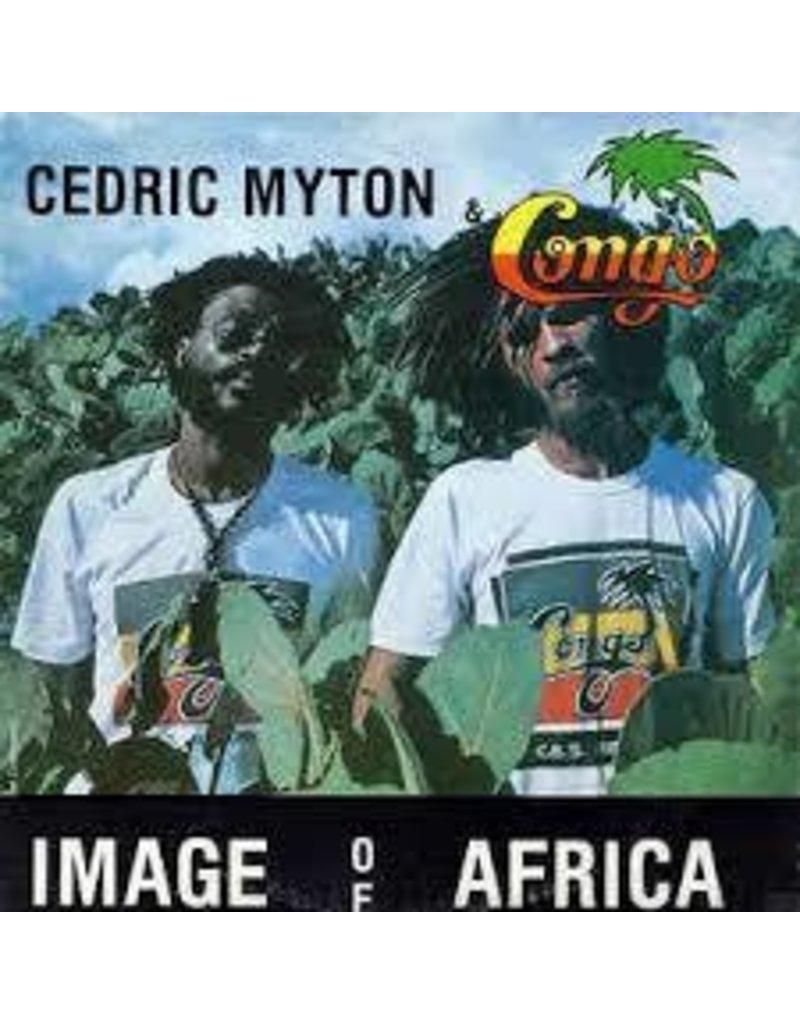 Cedric Myton & Congo/Image of Africa