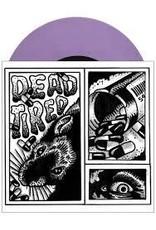 "(LP) Dead Tired - Vol. 1 (7"" Purple vinyl) (DIS)"