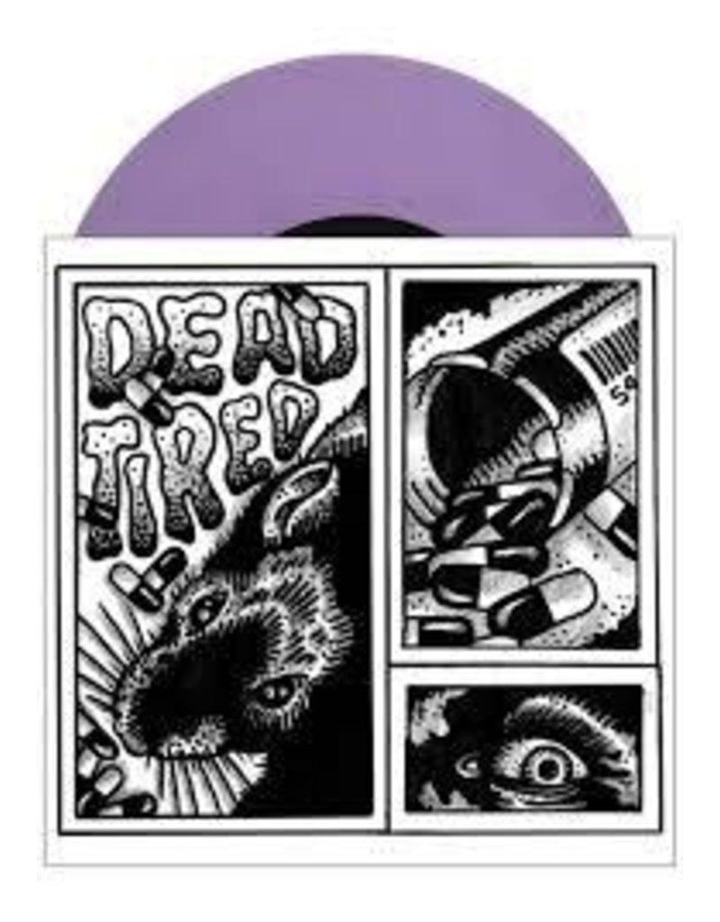 "(LP) Dead Tired - Vol. 1 (7"" Purple vinyl)"