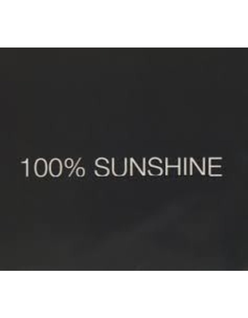 (CD) Slow Down Molasses - 100% Sunshine