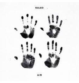 Atlantic (LP) Kaleo - A/B