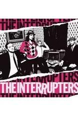 (LP) Interrupters - Self Titled (LP+CD) (DIS)