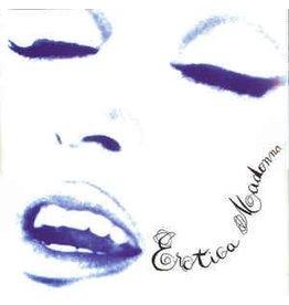 Madonna /Erotica (2lp)