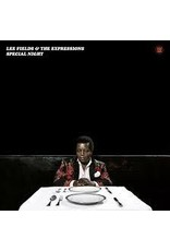 (LP) Fields, Lee & The Expressions - Special Night