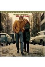 (LP) Dylan, Bob - Freewheelin' Bob Dylan (2LP - 180g/45rpm) (DIS)