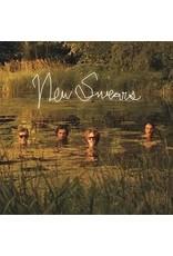 """(LP) New Swears - Brand New Spot b/w Sugar Heavy Metal 7"""""""
