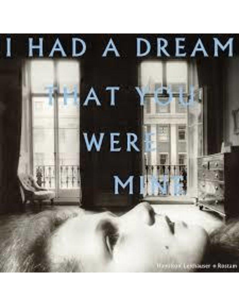 (LP) Leithauser, Hamilton & Rostam - I Had A Dream That You Were Mine (DIS)