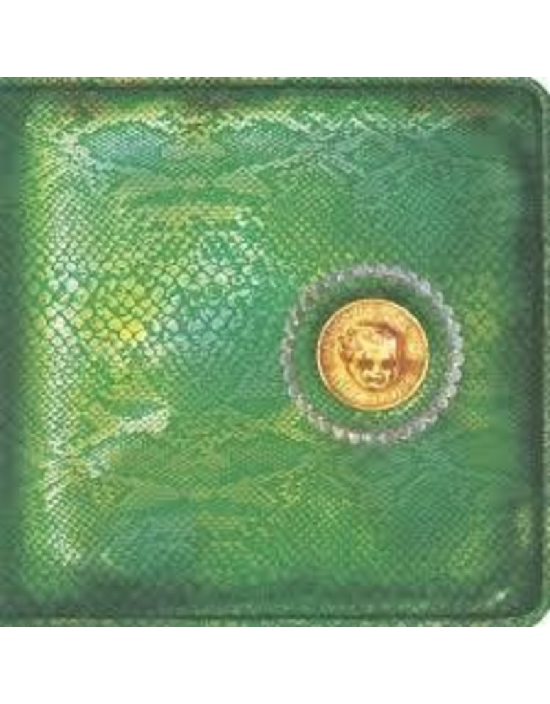 (LP) Alice Cooper - Billion Dollar Babies (coloured vinyl)