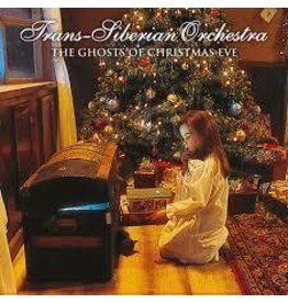 (LP) Trans-Siberian Orchestra - The Ghosts Of Christmas Eve (2016)