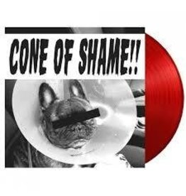 (LP) Faith No More - Cone Of Shame (7 In./Red)