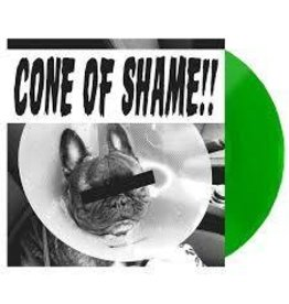 (LP) Faith No More - Cone Of Shame (7 In./Green)