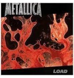 Blackened (LP) Metallica - Load (2LP)
