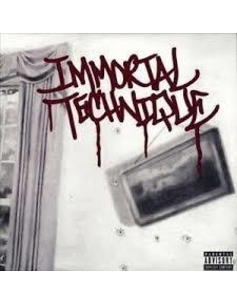 (LP) Immortal Technique - Revolutionary Vol. 2 (2LP/reissue)