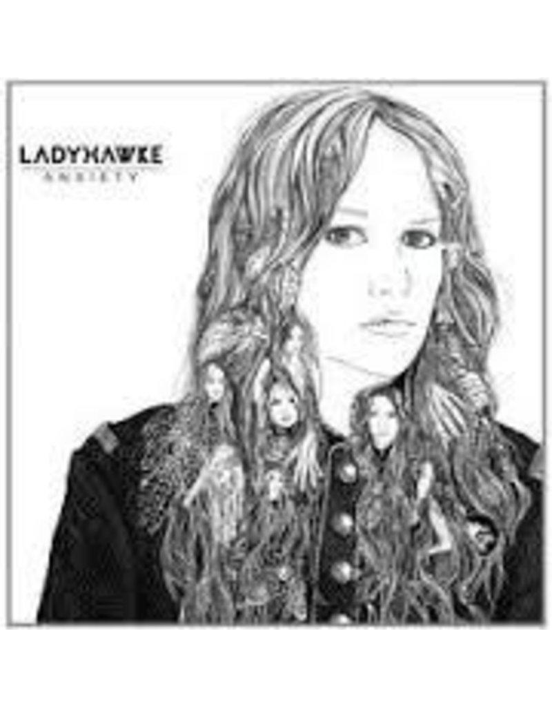 (LP) LadyHawke - Self Titled (gatefold)