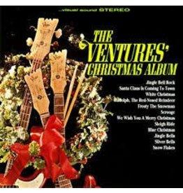 (LP) Ventures - Christmas Album
